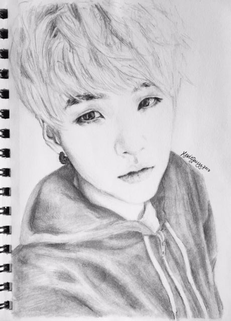 min yoongi by princesszoggles please repin with credit