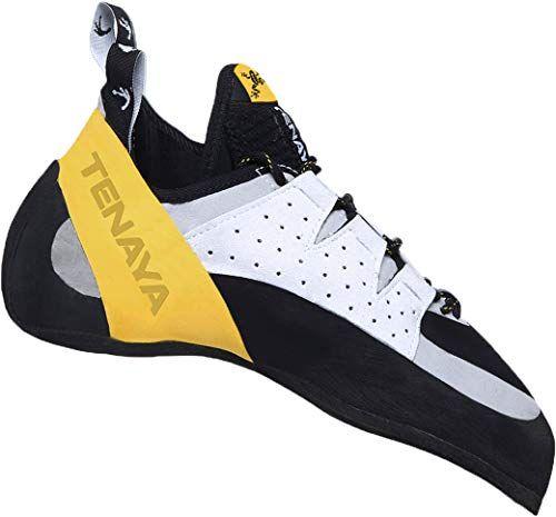 Photo of Enjoy exclusive for Tenaya Tarifa Unisex Rock Climbing Shoe online – Thetrendyclothes