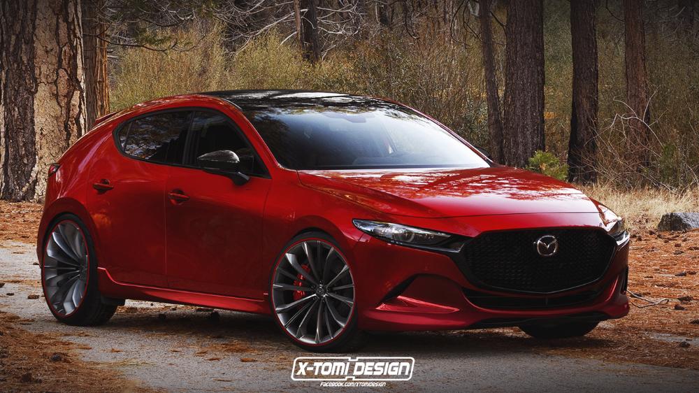 Mazda Axela 2020 Ratings Hot hatch, Mazda, Japanese