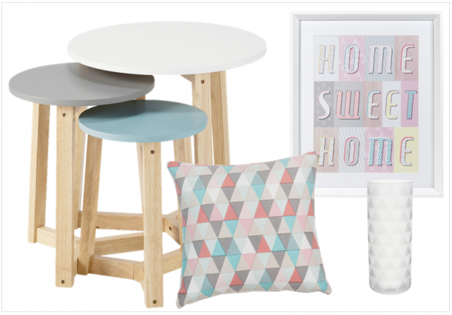 1000 images about scandinave on pinterest scandinavian cushions pastel and eames - Chambre Scandinave Pastel