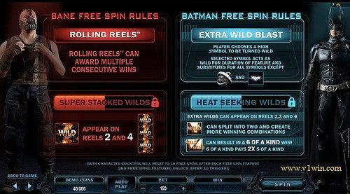 Wild casino online