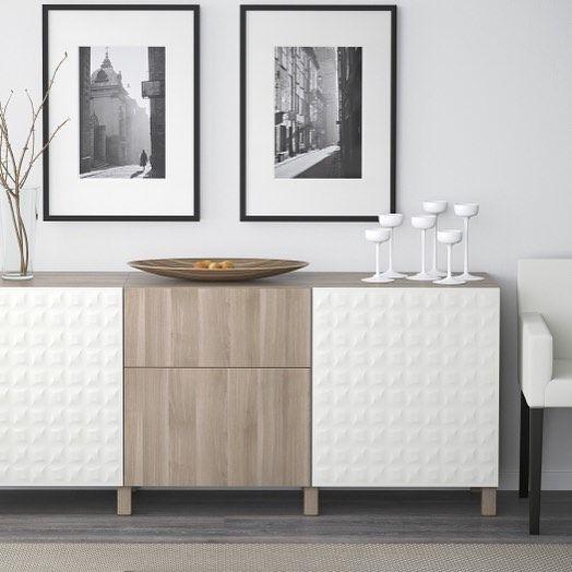 meuble rangement ikea meuble bas