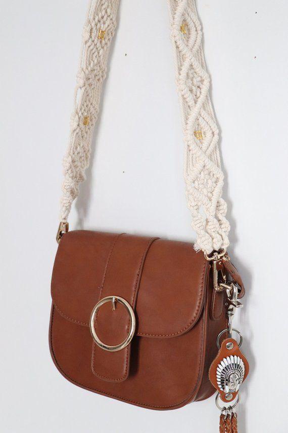 Handle hand bag macrame, macrame camera strap #camerapurse