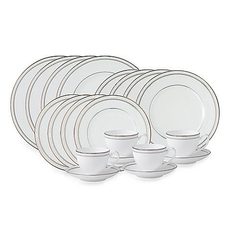 Waterford Padova 20 Piece Place Setting Dining