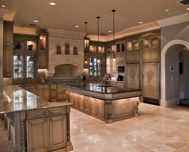 Superieur Florida Kitchen Design Luxury Kitchens With Luxury Kitchen Designs .