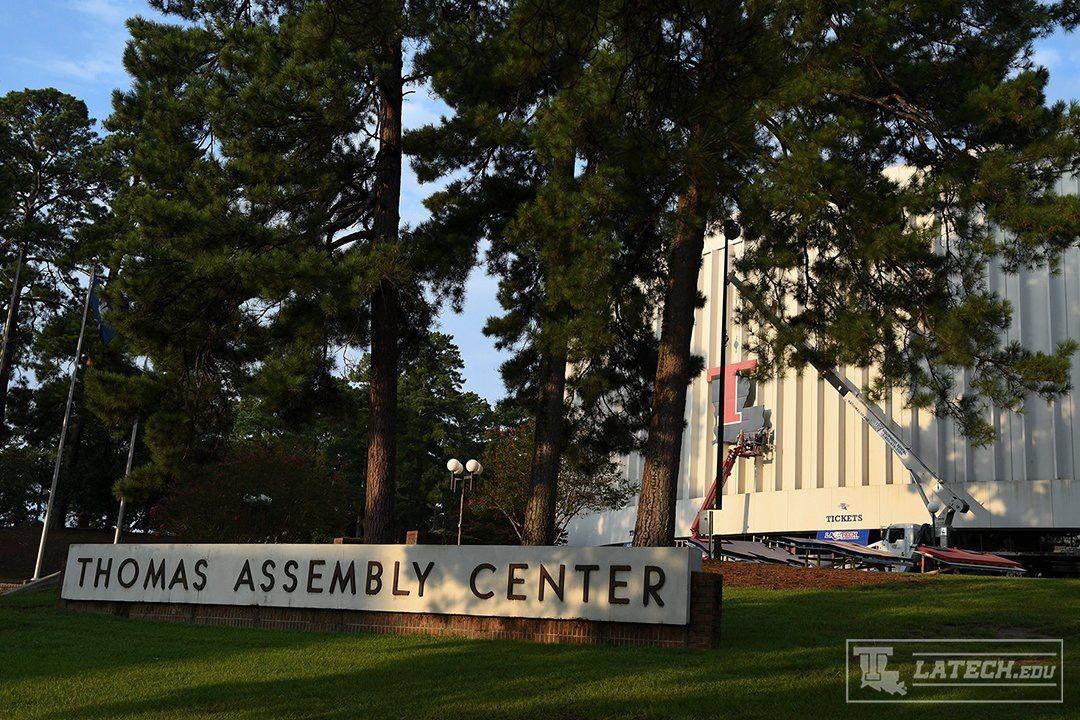 Louisiana tech image by Cardell on Louisiana Tech