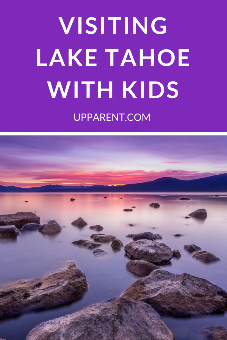 The Best Things To Do In Lake Tahoe With Kids According Pas Uppa S List Of Family Activities Restaurantore See On Your