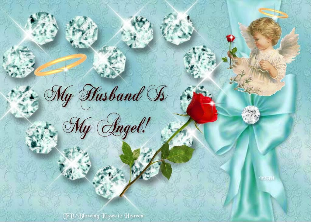 missing my husband in heaven - Bing Images