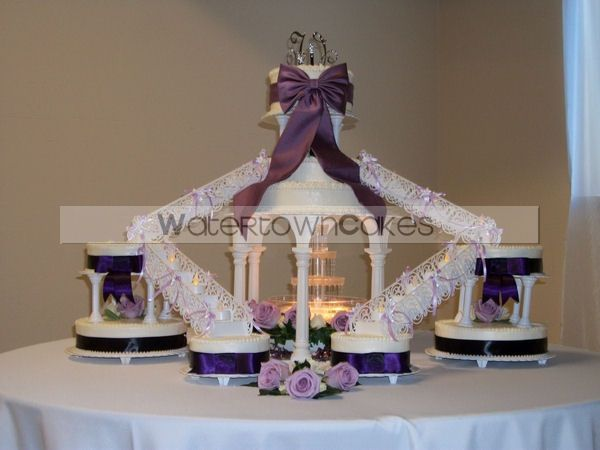 Bridge Wedding Cakes  Contact Us  Terms Of Use  Directions