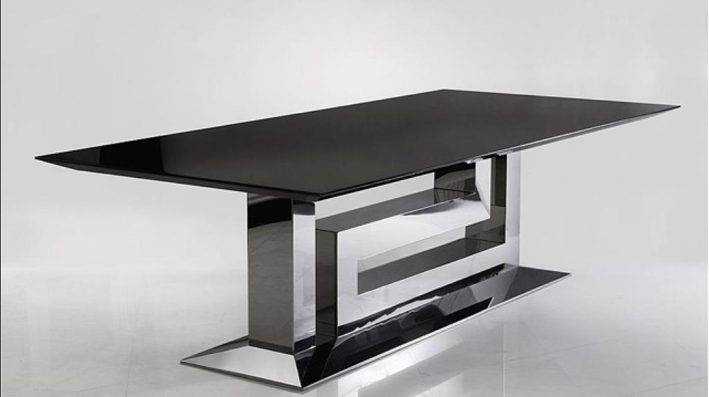 Versace Greca Grand Dining Table Tables Pinterest  : 2816d0115b08ceea2d6fc1fa12fe6eeb from www.pinterest.com size 1024 x 573 png 310kB