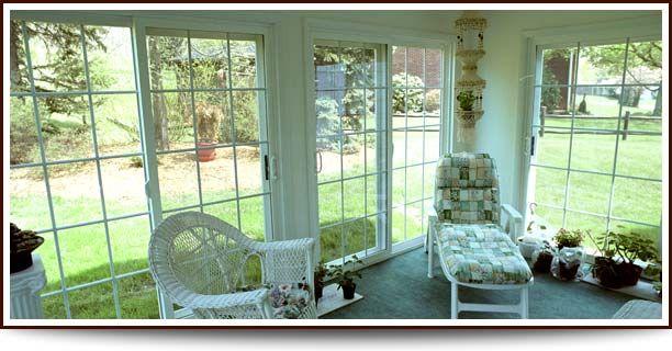 Sliding Patio Doors Enclosing A Patio Patio Enclosures Sunroom Designs Sliding Patio Doors