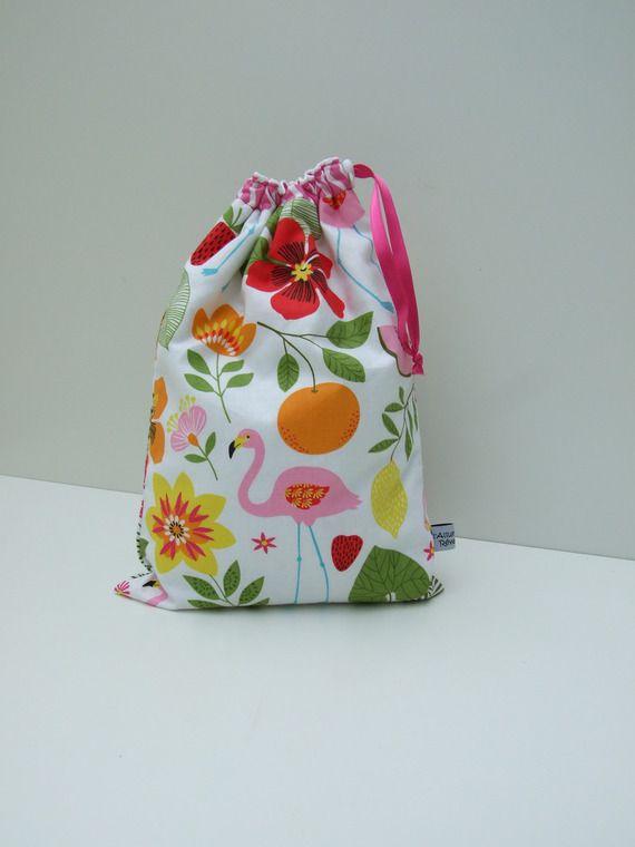 Sehr Pochette, mini-sac imperméable de piscine pour maillot de bain  SO51