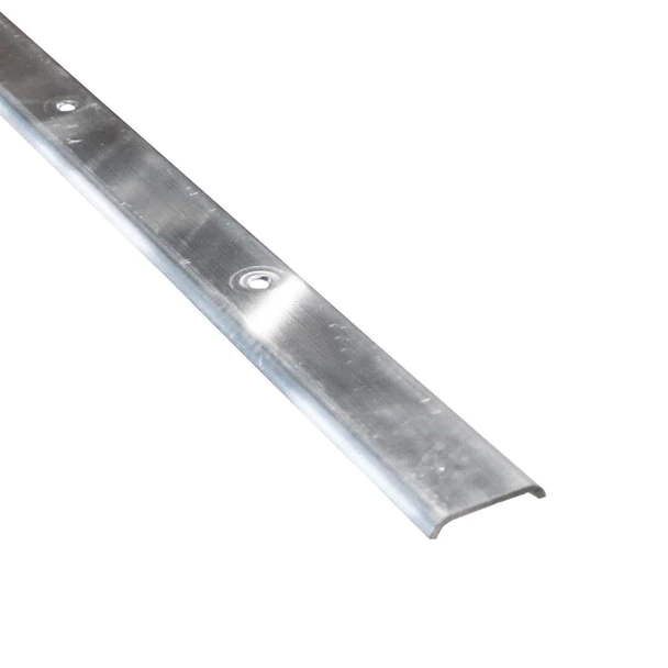 Ap Products 021 87203 8 Rv Aluminum Flat Trim Molding Mill 8 Ft Aluminum Molding Molding Aluminum