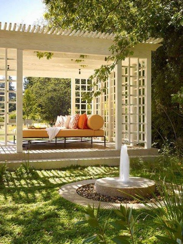 About Pergola Plans | For the Home | Pinterest | Decoración