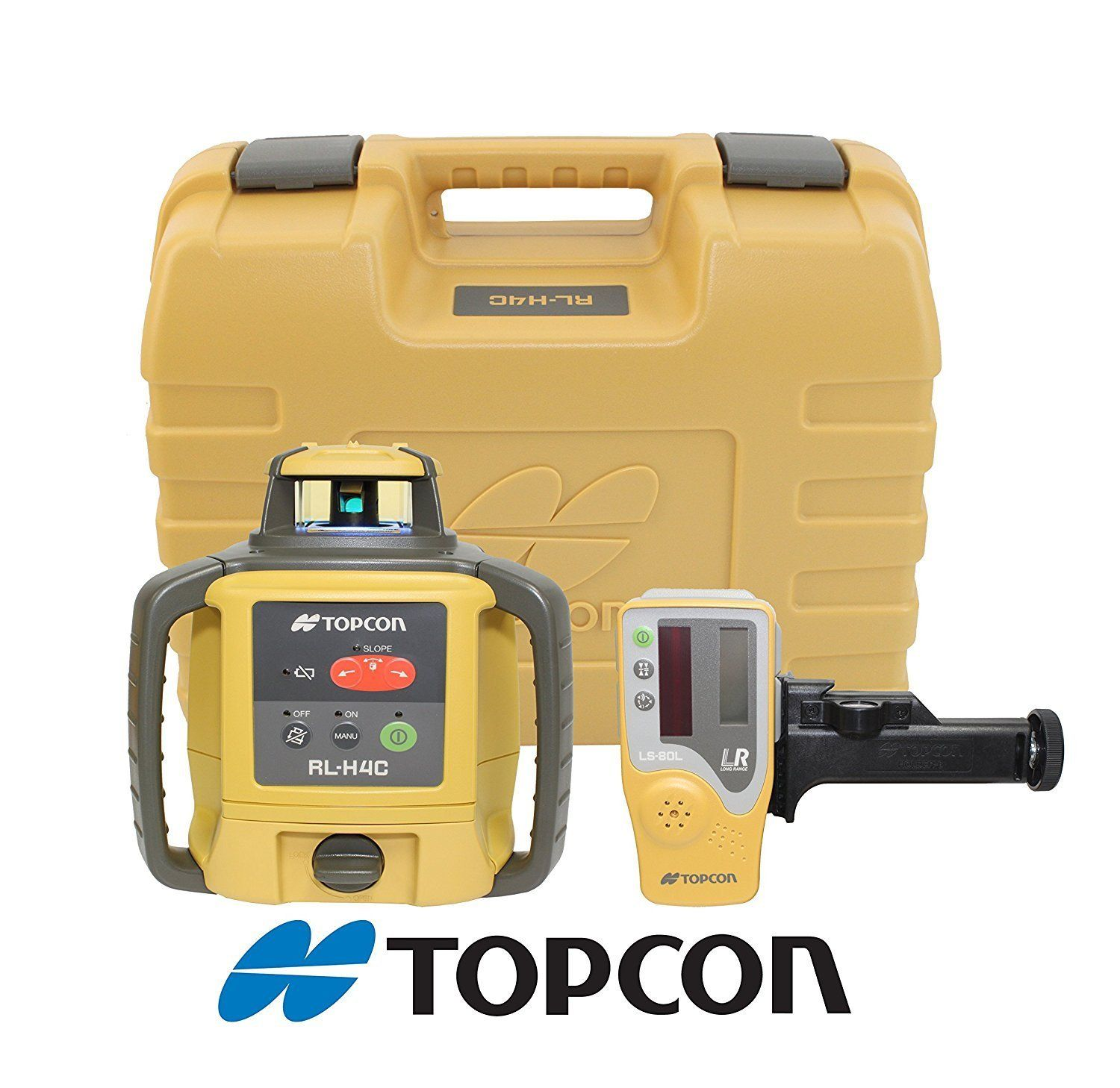Johnson Level Tool 99 008k Self Leveling Rotary Laser Level System Review If You Are A Person Who Loves To Do Some Laser Levels Surveying Equipment Rotary