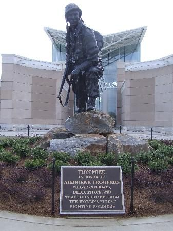 Photo of Airborne and Special Operations Museum  2 hours from Myrtle Beach