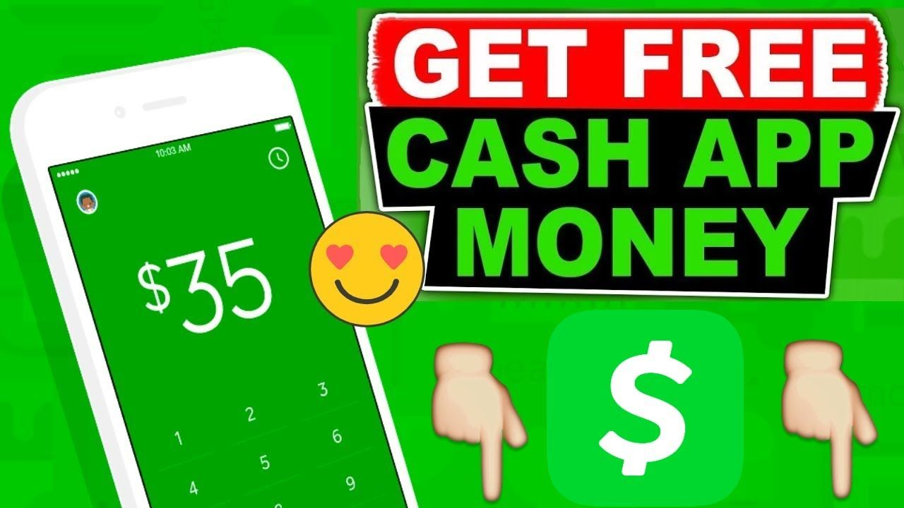 How To Get Free Money On Cash App 2018