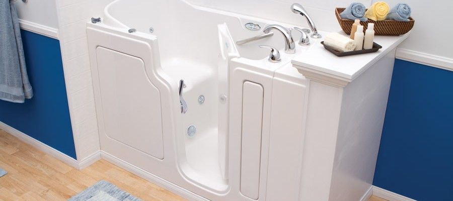 Walk In Bath Tubs From Safe Step Tubs Are Designed To Make Bathing