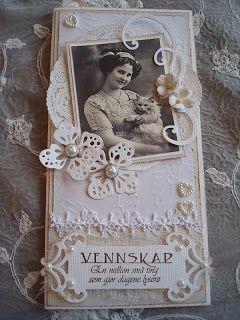 Betty Hobbyblogg: vintage