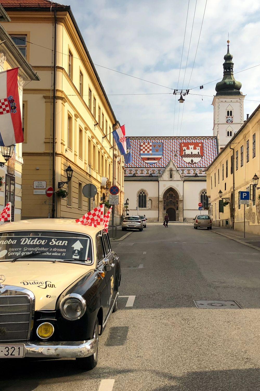 Explore Zagreb In 2020 Travel Zagreb Tourism