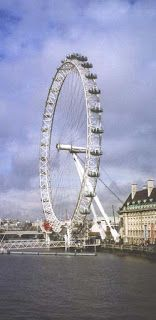 10 things you never knew about The London EyeThe London Eye