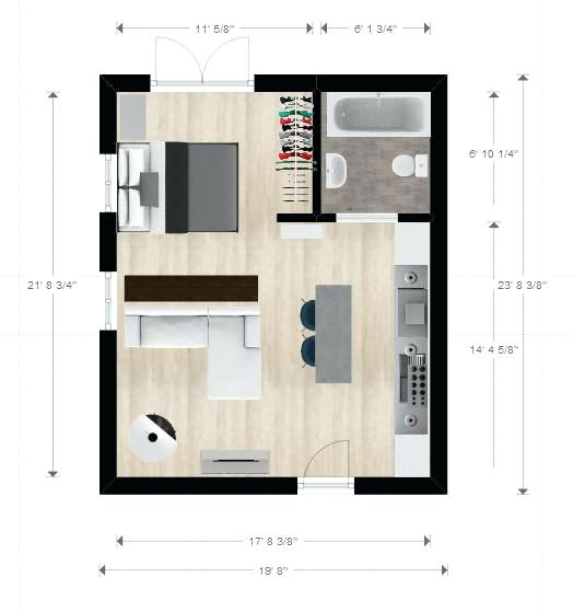 Micro Apartments Floor Plans Micro Apartment Floor Plans Best