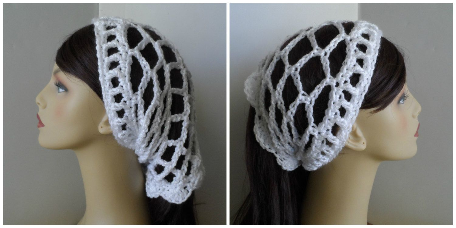 Pdf Pattern Dreads Band Hippie Hair Band Instant Digital