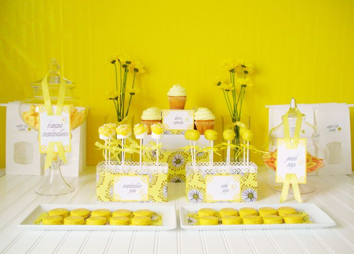 Marvelous Calgary Dessert Tables What Is A Dessert Table Anyway Home Interior And Landscaping Ologienasavecom