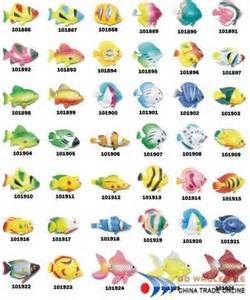 Aquarium Fish In Alphabetical Order
