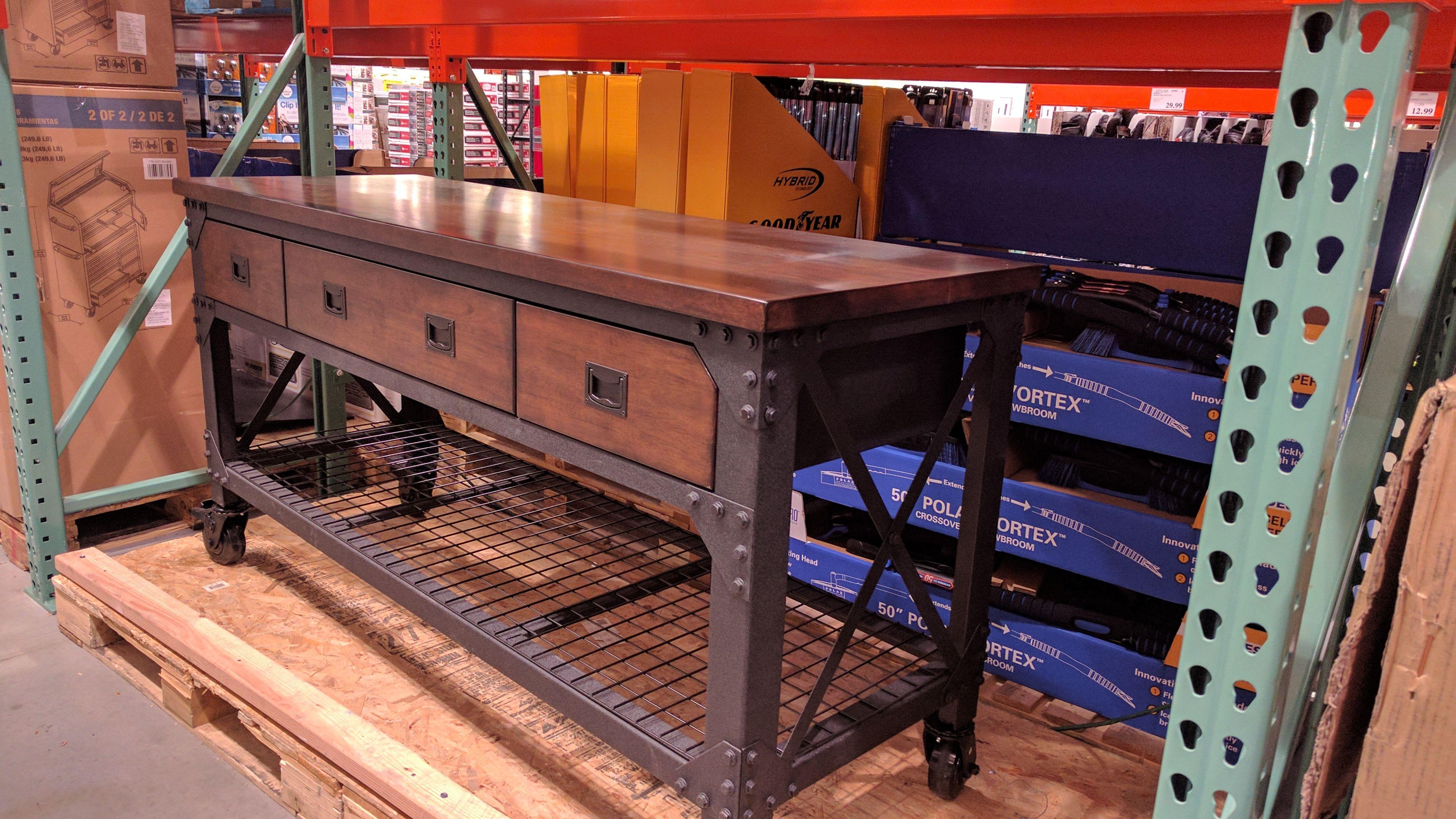 pinautofixpal on organization   steel workbench