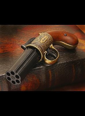 Dating-Schmiede wesson Revolver