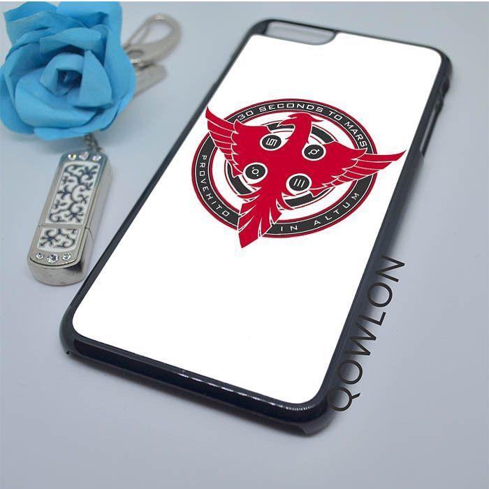 30 Seconds To Mars Symbol Iphone 6 Plus 6s Plus Case Products