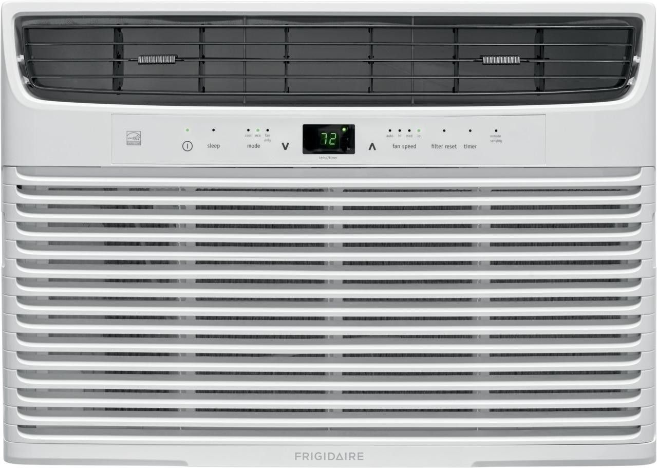 Frigidaire 10 000 Btu Window Air Conditioner Ffre103za1 Window Air Conditioner Room Air Conditioner Air Conditioner
