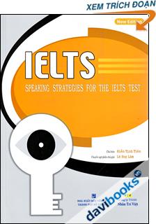 ebook listening speaking reading strategies for the ielts test
