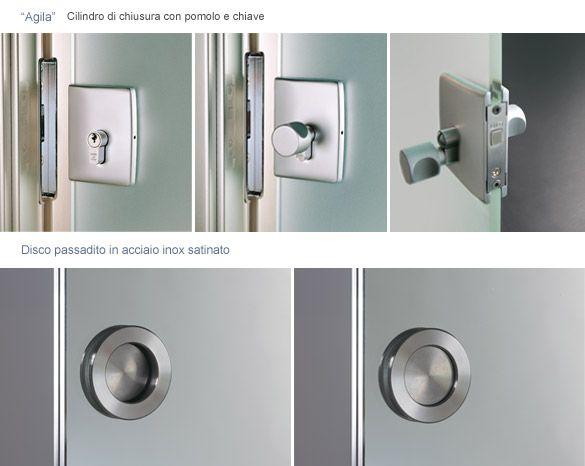 Lacquered Glass Sliding Doors | Barn Sliding Door | Modernus
