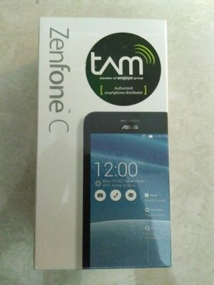 Asus Zenfone 4C RAM 2GB Baru Segel Garansi Resmi