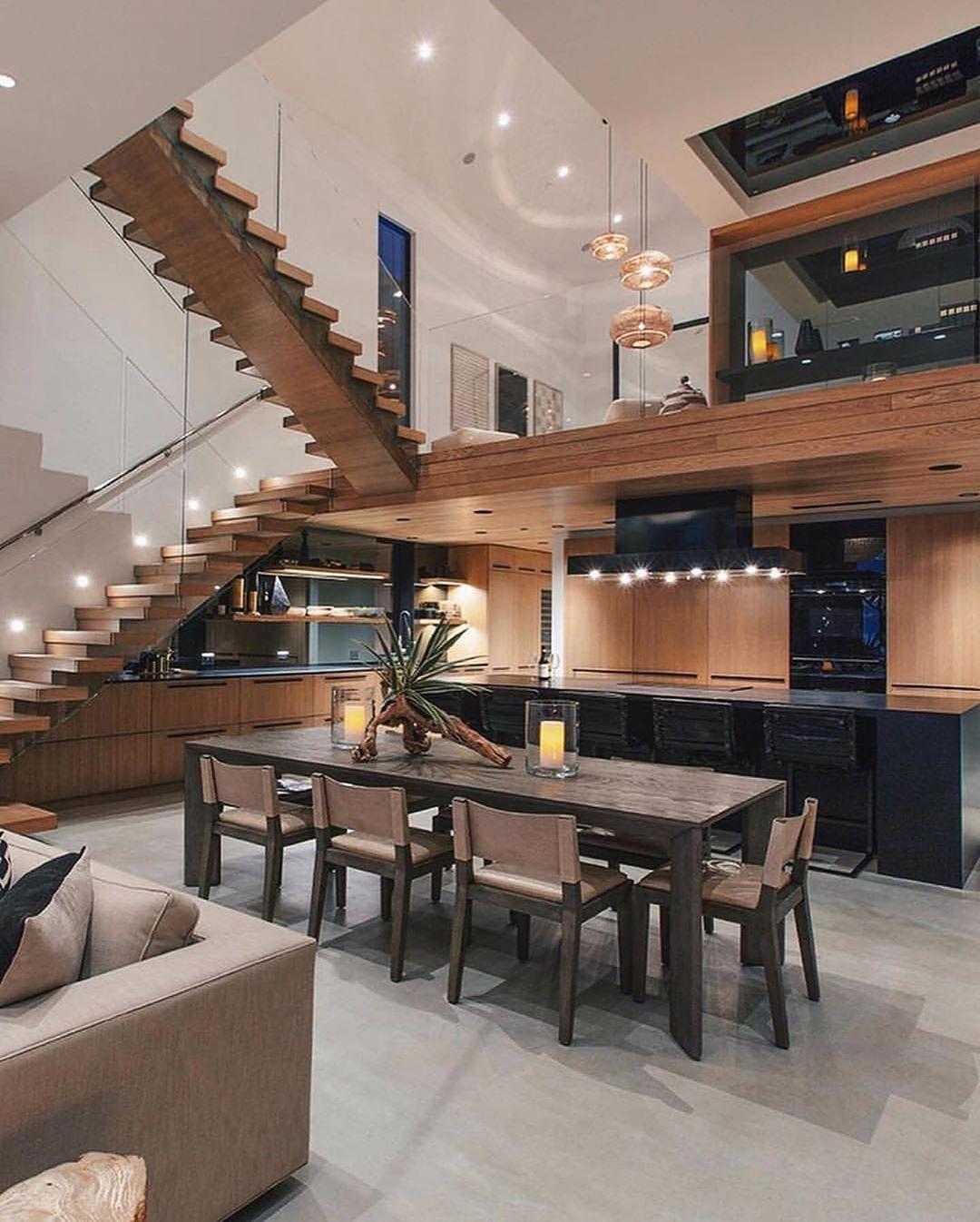 Home Decor Ideas For Living Room 2019 Loft Interior Design