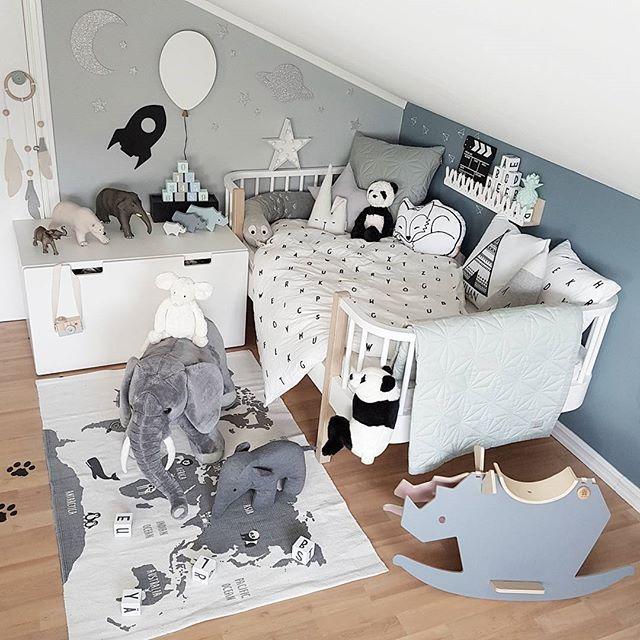 Pin de Deco Design en Design for babies & kids | Pinterest | Mallas ...