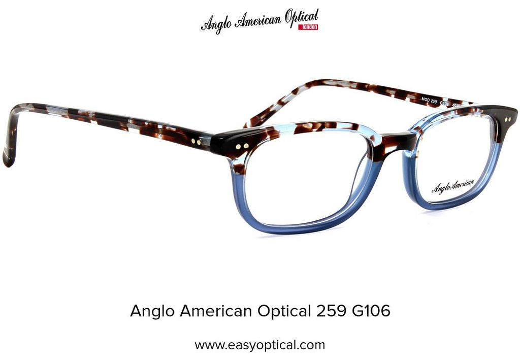 a946a9a19650 Anglo American Optical 259 G106