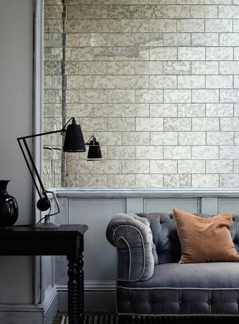 Deco Glass Pewter Www Firedearth Com Tiles Range Deco Glass Mode Grid Fired Earth Glass Tile Wall And Floor Tiles