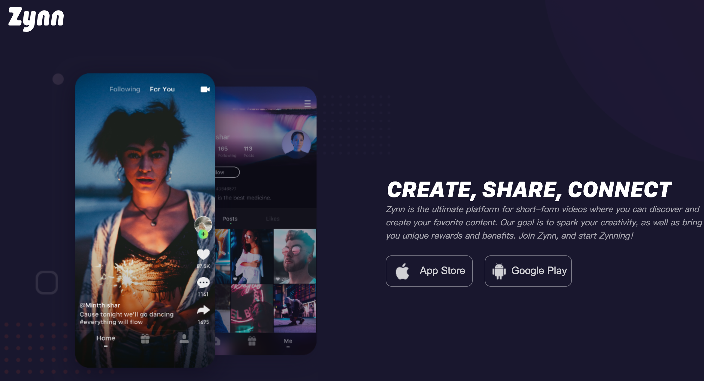 A Tiktok Clone Application Was Recently Released On Google Play Store Which Pays You For Watching Videos Af Video App Google Play Store App Store Google Play