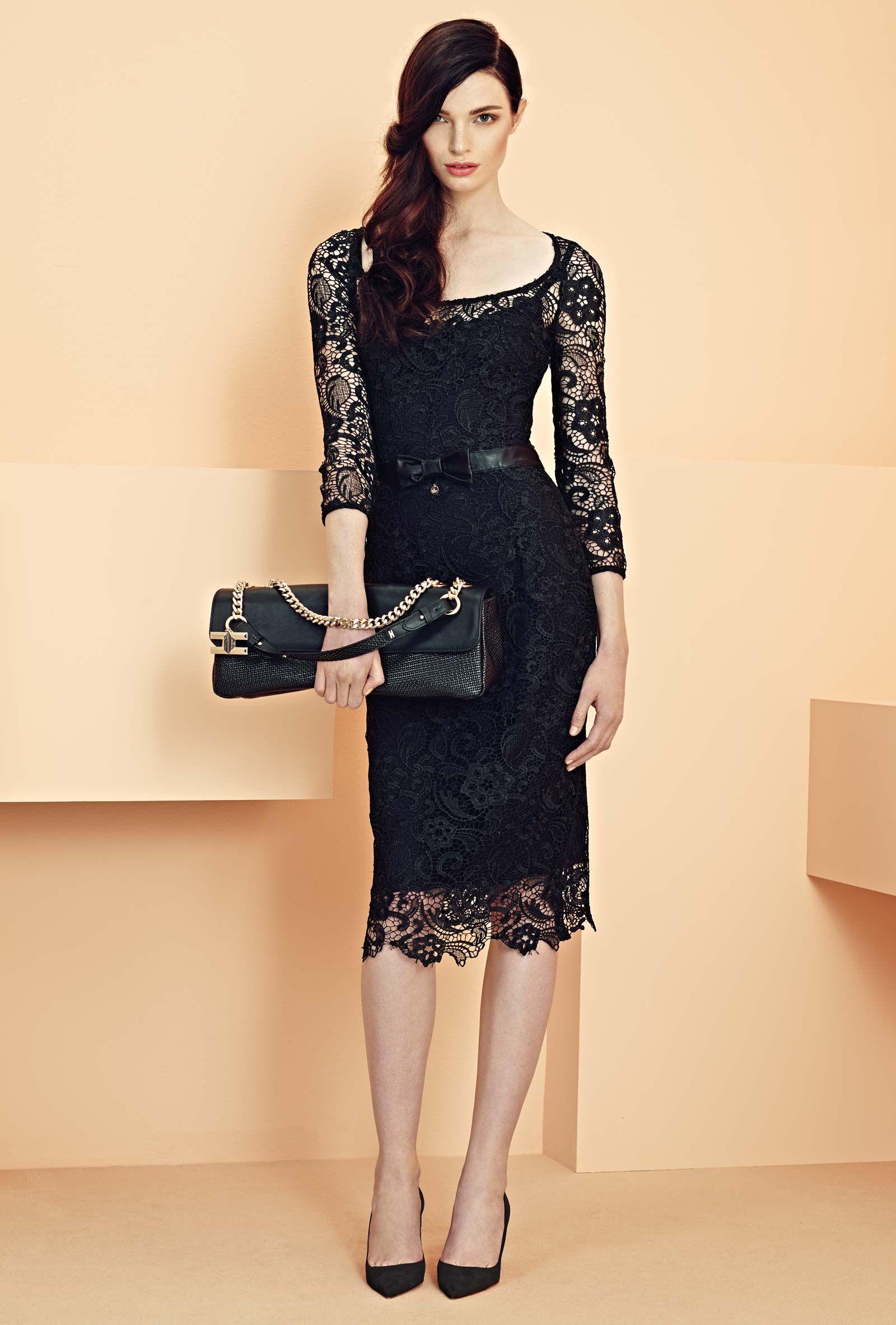 23+ Short black lace dress ideas ideas in 2021