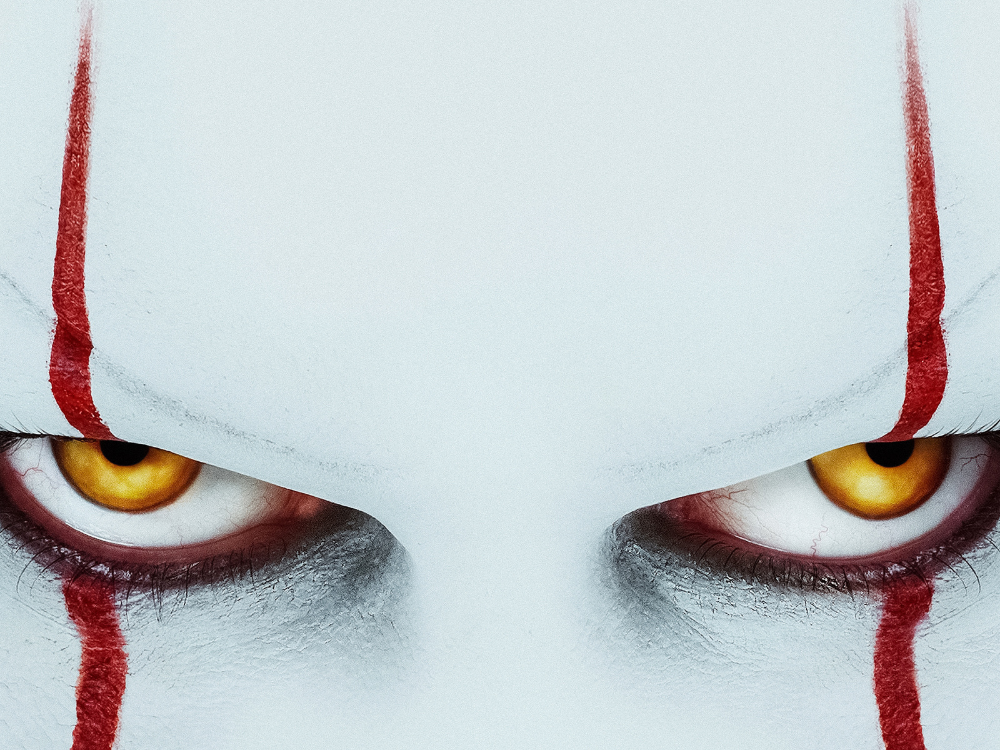 1600x1200 IT chapter two, 2019 wallpaper Free movies