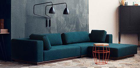 Sofaer Designsofaer Med Kvalitet Komfort Og Stilren Design Sofa Design Stue Hjem