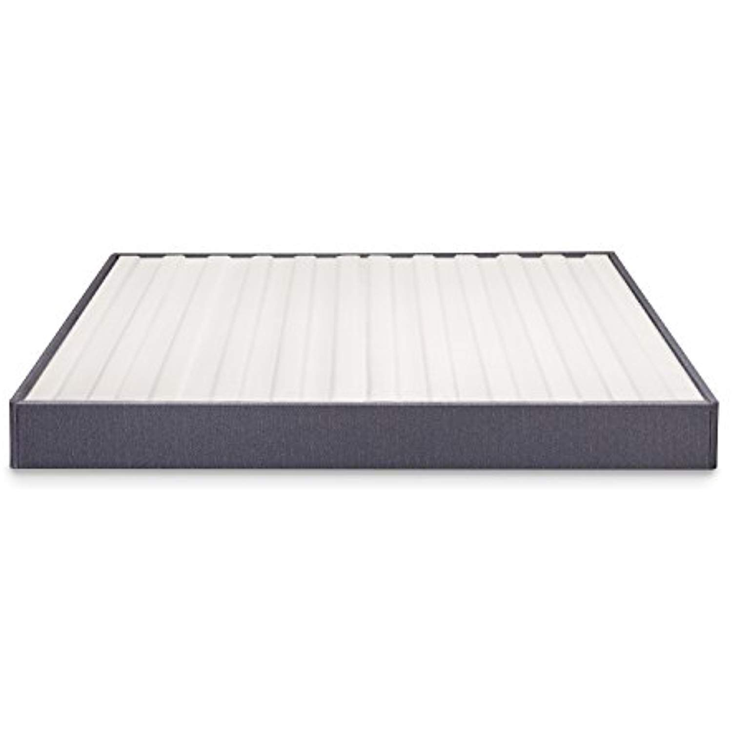 Zinus 7 5 Inch Essential Box Spring Mattress Foundation Easy Assembly Required Queen Be Sure To Check Out This Awesome Product Zinus Box Spring Metal Box