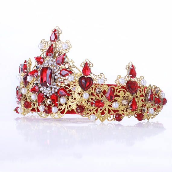 Red crown 048dc30371b