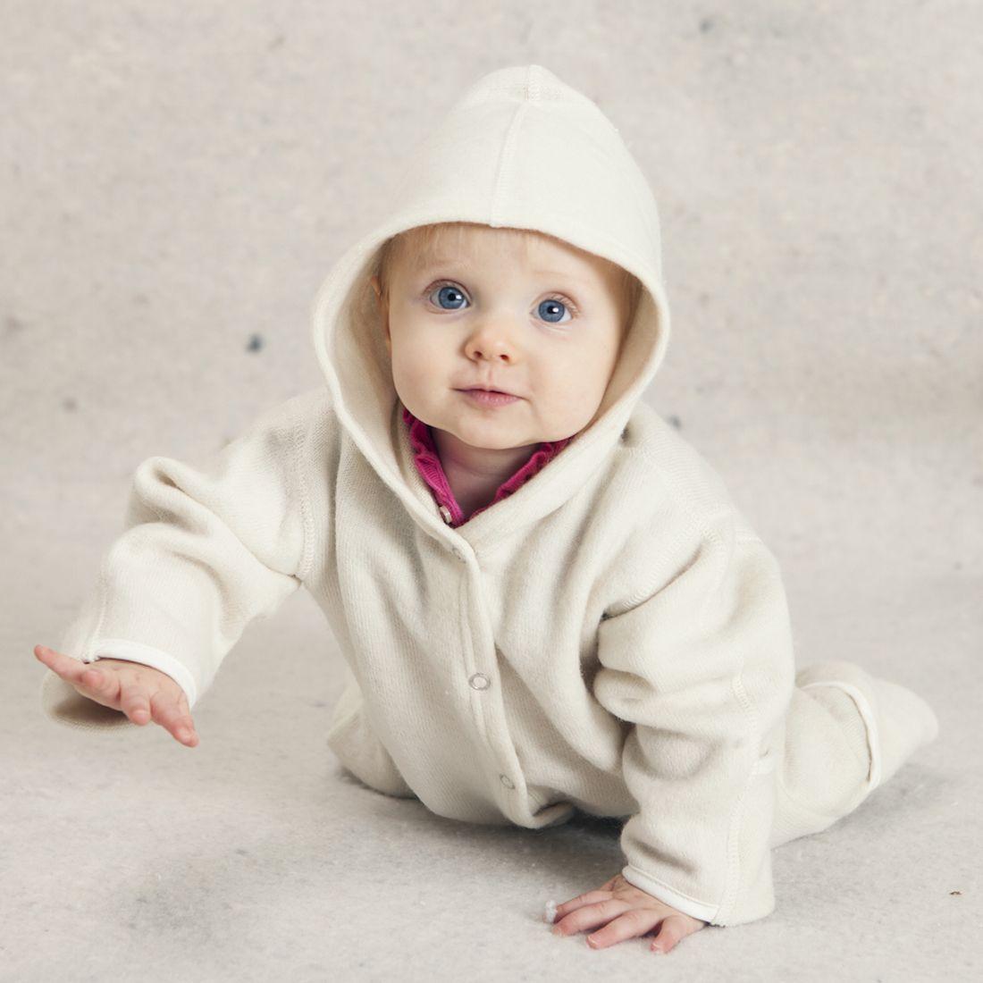 6b601ce2192 LANACare Organic Merino Wool Overall for Baby  amp  Toddler.  https   danishwool