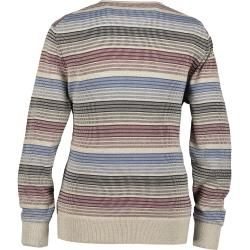 Photo of State of Art Pullover, Jacquard, Streifen State of Art