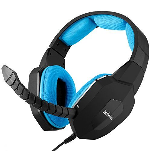 PS4 Xbox one 35mm Stereo Gaming Headset With Mic For