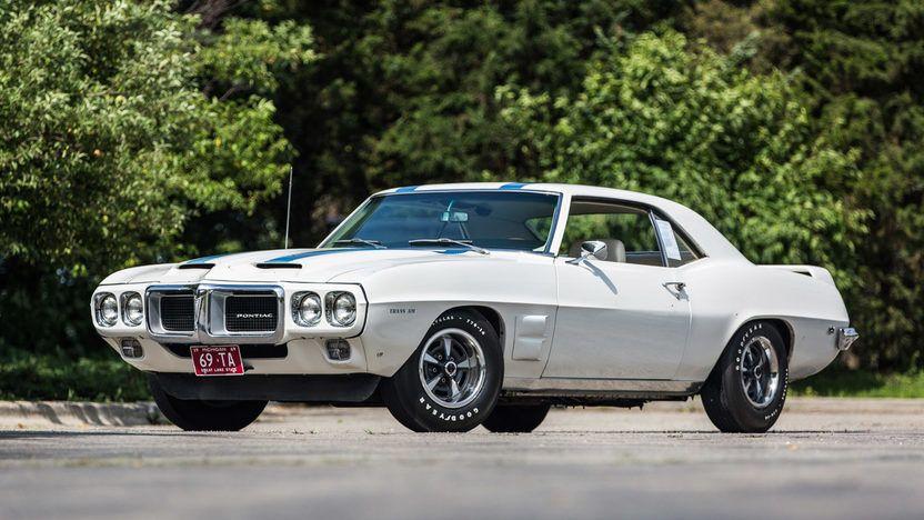 1969 Pontiac Trans Am 1 Pontiac cars, Trans am